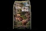 Taste of the Wild 狗糧 無穀物 烤鹿肉豆配方 - 30磅