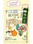 Natural Core 植物之芯豆腐貓砂 8L x 10