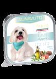 Nunavuto NU-22 狗罐頭 羊肉+蘋果 100g x 32罐原箱優惠