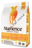 Nutrience 天然無穀物火雞+雞+鯡魚全犬配方 - 5 kg