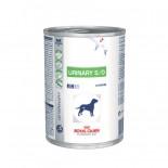 Royal Canin-Urinary(LP18) 獸醫配方狗罐頭-420克x 12罐原箱