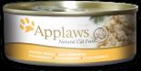 Applaws 愛普士 - 貓罐頭 156g - 雞柳