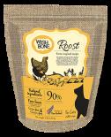 WishBone威斯邦 - 天然草本鮮嫩雞肉全貓配方-04磅
