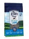 Ziwipeak 巔峰 無穀物狗糧 98% Lamb 脫水羊肉 2.5kg