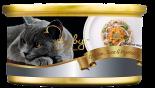 Be My Baby 濕貓糧-Chicken & Tuna & Vegetables 雞肉+吞拿魚+蔬菜 85g