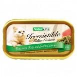 Naturcate 吞拿魚+海藻+海鮮 85g x 10罐原箱優惠