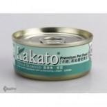 Kakato - 吞拿魚+紫菜 70G