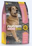 Nutram (S6) 雞肉、糙米及碗豆配方 成犬糧 2.72kg