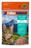 F9 Feline Natural 脫水鮮肉貓糧 – 牛肉及藍尖尾鱈魚配方 320g