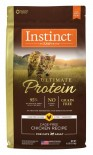 nature's variety instinct ultimate protein 雞肉貓糧 04lb