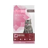 Holistic select 活力滋 無穀物全貓室內體重控制 - 火雞、雞肉及鯡魚配方 05lb