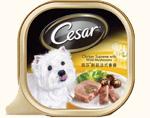西莎 Cesar 星級香草蔬菜系列 鮮菇法式春雞