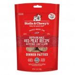 Stella & Chewy's凍乾脫水狗糧Remarkable Red Meat Recipe 牛肉、山羊及羊肉配方配方 14oz