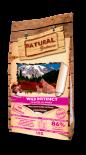 Natural Greatness - Wild Instinct 野性本能配方 雞+火雞+三文魚 2kg