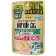 AIXIA KCP-6 11+老貓健康罐包裝 去毛球 40g