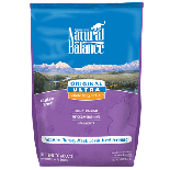 Natural Balance 雪山 鹿肉+火雞+羊肉 貓糧 5lb