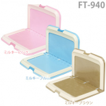 IRIS FT-940 L型狗廁所 (64x44.5x9.6cm)