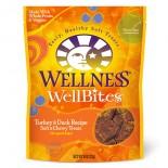 Wellness WellBites 火雞拼鴨肉口味 8oz