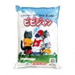 Pipijan 日本無塵紙製凝固貓砂 8L x 5