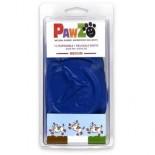 5. Pawz Boots M Blue