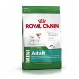 Royal Canin-Mini Adult(PR27)小型成犬糧-08kg x 2包優惠