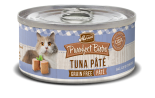 Merrick 無穀物貓罐頭 Tuna Pate 吞拿魚肉醬 5.5oz