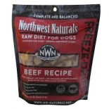 Northwest Naturals™ 無穀物脫水糧 – 牛肉 340g
