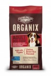 ORGANIX 有機犬糧 – 成犬配方 25lb