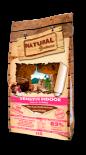 Natural Greatness-Sensitive Indoor  敏感室內配方 雞肉+火雞+三文魚 2kg