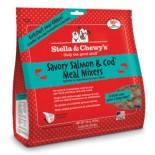 Stella & Chewy's 乾糧伴侶 海洋伴侶 (三文魚+鱈魚)配方 03.5oz