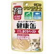 AIXIA KCKP-1 幼貓健康罐包裝 吞拿魚湯包 40g