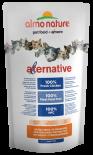 Almo Nature Alternative 成貓乾糧-新鮮雞肉 750g[7852]