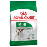Royal Canin 4430400 Mini Adult (PR27) 小型成犬糧 4kg