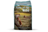 Taste of the Wild 狗糧 無穀物 烤鹿肉鷹嘴豆配方 (細粒) - 05磅