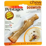 Petstages Dogwood Stick Dog Toy Small