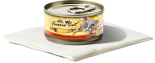 Fussie Cat 金鑽貓罐頭 80G 雞肉加甜薯