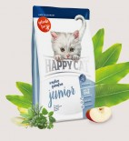 Happy Cat 幼貓無穀物配方貓糧 Grainfree Junior 1.4kg