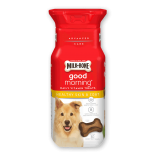 Milk Bone good morning 美味雞肉牛奶點心 - 皮膚毛髮 Healthy Skin & Coat