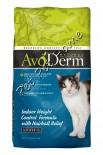 AvoDerm 成貓體重控制無玉米配方 11lb