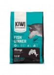 Kiwi Kitchens Freeze-Dried Dog Food 紐西蘭凍乾狗糧 - 海捕魚 1.8kg