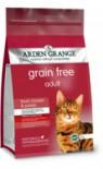AG ACAT8 鮮雞肉無穀物成貓糧 8kg