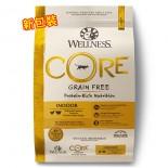 Wellness CORE 室內除臭配方﹙無穀物﹚ 11lbs