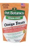 Pet Botanics Healthy Omega Treat Salmon 奧米茄三文魚健康小食 3oz