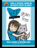Weruva Best Feline Friend 85g 袋裝系列 吞拿魚+雞肉