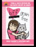 Weruva Best Feline Friend 85g 袋裝系列 吞拿魚+鴨肉