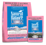 Natural Balance雪山減肥配方貓糧 15lb