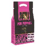AATU 85/15/0 無穀物 幼犬三文魚低敏天然狗糧 01.5kg
