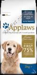 Applaws 全天然無穀物減肥全犬- 雞 2kg