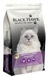 BlackHawk 優質全貓 雞肉糙米配方 貓乾糧 10kg