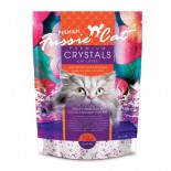 Fussie Cat Crystals Cat Litter 高竇貓水晶貓砂 5L x 6包優惠